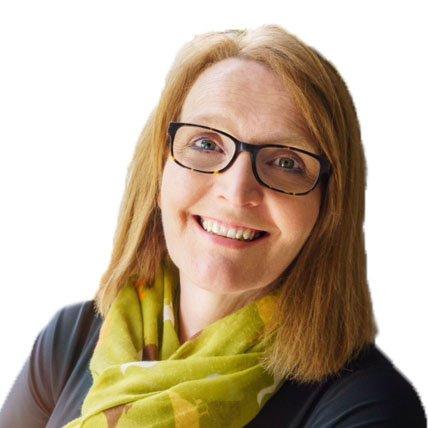 Anne Gledhill Profile photo