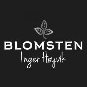 Blomsten Inger Hoyvik