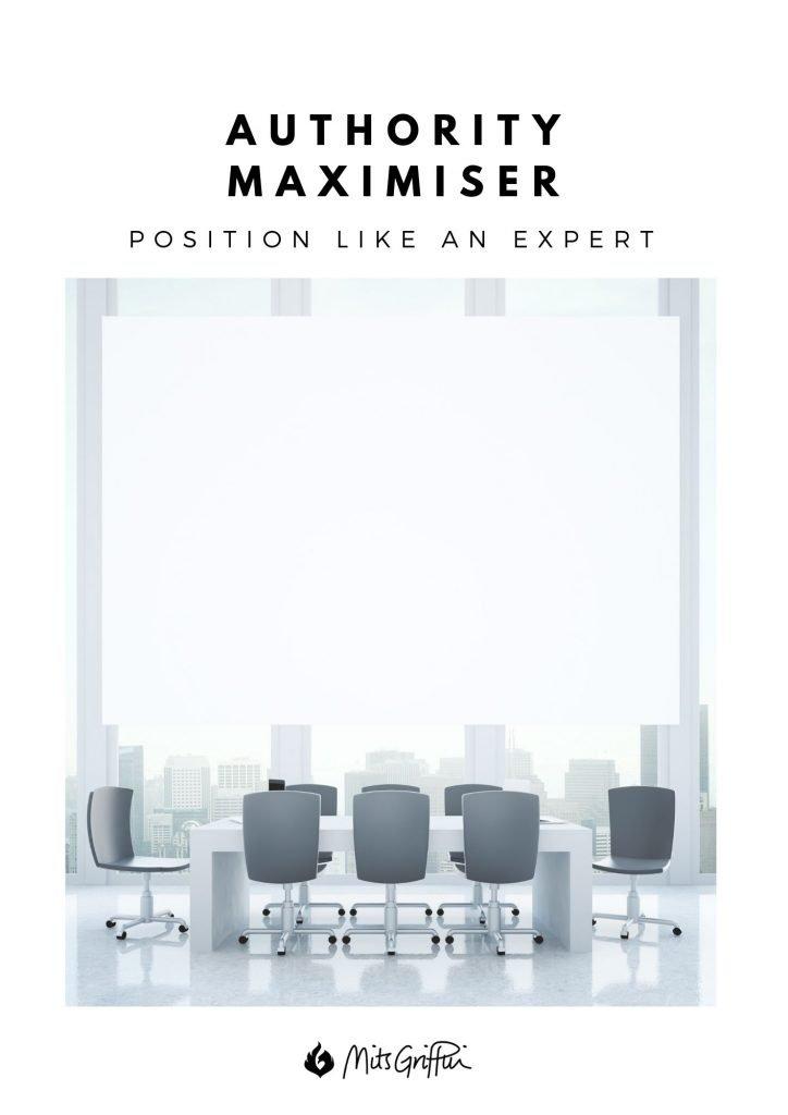 Authority Maximiser