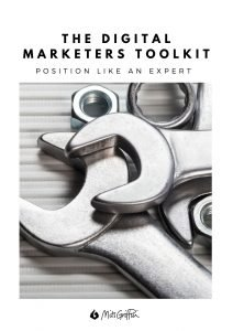 EXP - The Digital Marketers Toolkit