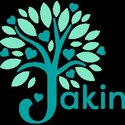 Jakin Logo